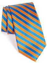 Nordstrom Men's Stitch Stripe Silk Tie