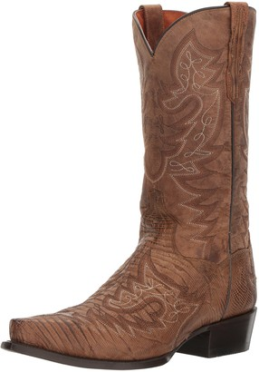 Dan Post Men's Asheville Western Boot