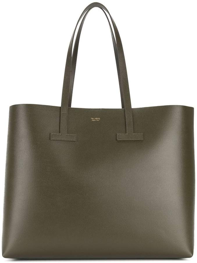 Tom Ford oversized shoulder bag
