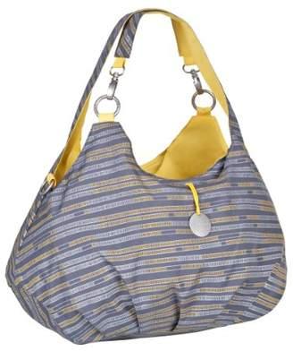 Lassig Gold Label Lightweight Shoulder Bag, Yellow