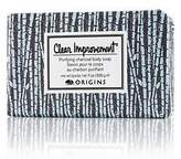Origins Clear Improvement Purifying Charcoal Body Soap 7oz/200g