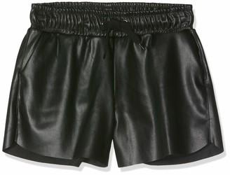 MEK Baby Girls Shorts Ecopelle