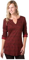 Nordic Women's Toad & Co Tamaya Long Sleeve Tunic