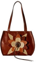 Patricia Nash Baracoa Satchel Satchel Handbags