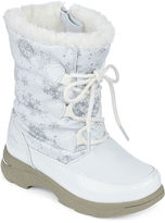 totes Matilda Girls Cold-Weather Boots - Toddler