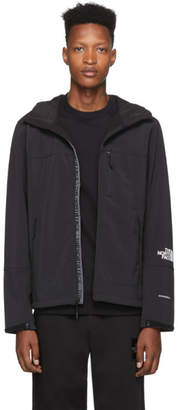 The North Face Black Apex Bionic Jacket