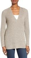 Nic+Zoe Metallic Knit Top (Regular & Petite)