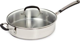 Calphalon 3-Quart Simply Covered Saute Pan