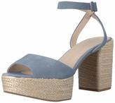 Kenneth Cole New York Women's Pheonix Platform Heeled Sandal