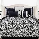 Bed Bath & Beyond Becca King Comforter Set