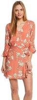 MinkPink Lovina Wrap Dress 8156879
