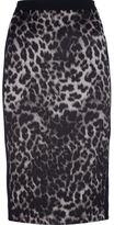 Roland Mouret 'Inca' skirt