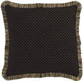 "Austin Horn Classics Diamond-Pattern Gustone Pillow, 19""Sq."