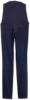 Madewell Maternity Over-the-Belly Skinny Jeans in Orland Wash (Orland Wash) Women's Jeans