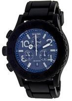 Nixon A309-000 Men's Rubber Chrono Watch