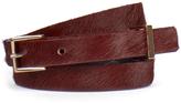 Joie Skinny Single Wrap Belt
