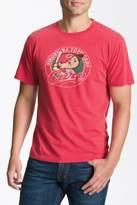Red Jacket Texas Rangers Regular Fit Crewneck T-Shirt