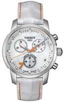 Tissot Women's T014.417.16.116.00 Dial PRC 200 Dial Watch