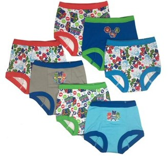PJ Masks Toddler Boys Training Pants, 7-Pack