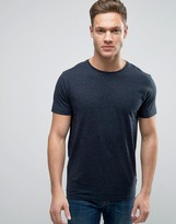 Bellfield T-Shirt In Slub