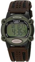 Timex Expedition Chrono Alarm Timer Full