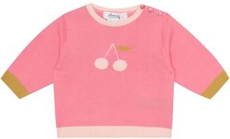 Bonpoint Baby cotton sweater