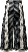 Henrik Vibskov 'Lenka' trousers - women - Cotton/Polyamide/Spandex/Elastane - L