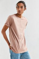 Urban Outfitters Center Seam Long Tee