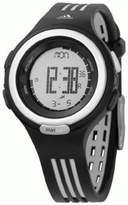 adidas Women's Response ADP3027 Black Polyurethane Quartz Watch with Dial