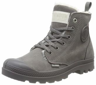 Palladium Women's Pampa Hi Zip WL Slouch Boots