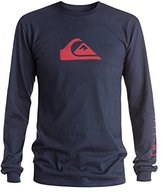 Quiksilver Men's Everyday Mw Long Sleeve T-Shirt