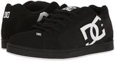 DC Net SE Men's Skate Shoes