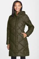 The North Face Women's 'Miss Metro' Hooded Parka