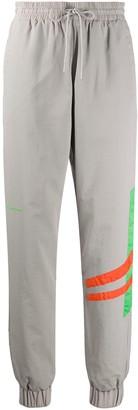 Han Kjobenhavn Contrast Stripe Track Trousers