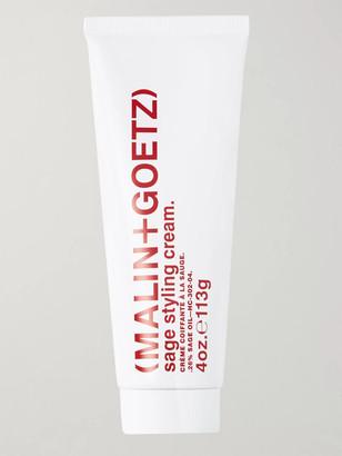 Malin+Goetz Sage Styling Cream, 113g