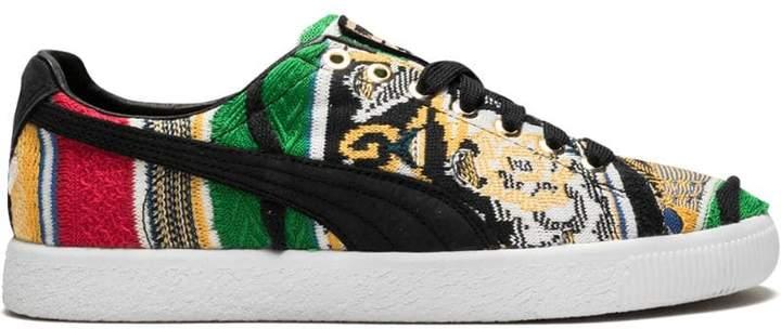 Puma Clyde Coogi sneakers