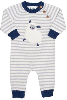 Kite Baby Sheepy Knit Romper