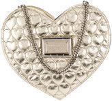 Philipp Plein mini Sweet Heart shoulder bag