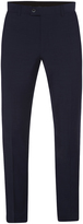 Oxford New Hopkins Suit Trousers Nvy X