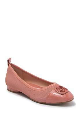 Taryn Rose Paige Ballet Flat