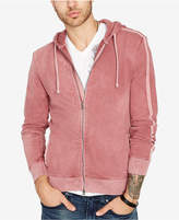 Buffalo David Bitton Men's Facamo Full-Zip Hoodie