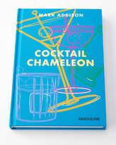 Assouline Publishing Cocktail Chameleon Book