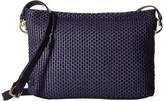 Cole Haan Benson Woven Crossbody Bag