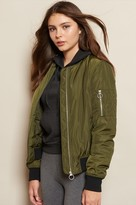 Garage The Must-Have Bomber Jacket