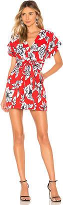 Marissa Webb Luciano Mini Dress