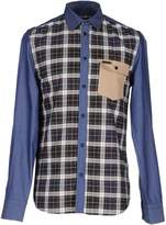 Frankie Morello Shirts - Item 38575472