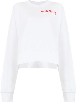 Aalto Winner sweater