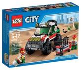Lego City 4x4 Off Roader 60115