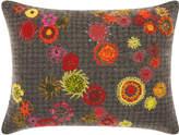 Nourison Allegria Pinwheels Throw Pillow