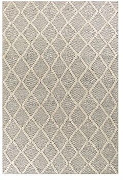 Kas Cortico Diamonds Area Rug, 7'6 x 9'6